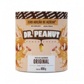 Pasta de Amendoim Original (650g) - Dr Peanut