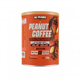 Peanut Coffee Mocaccino 250g - Dr Peanut