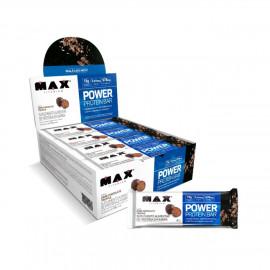 Power Protein Bar (41g cada) CX 12 Und - Max Titanium
