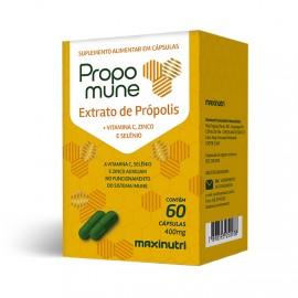 Propomune (60 Cápsulas) - Maxinutri