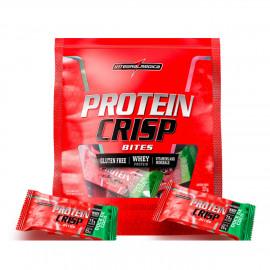Protein Crisp Bites 15 Und (375g) 15 und  - Integralmedica