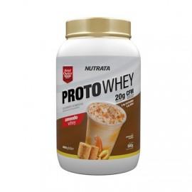Protowhey 900g - Nutrata