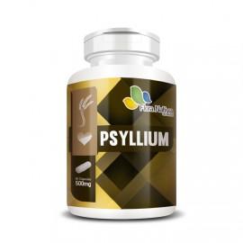 Psyllium 60 Cápsulas 500mg - Flora Nativa