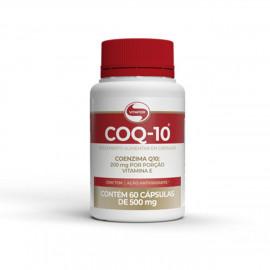 CoQ10 60 Cápsulas - Vitafor