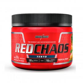 Red Chaos Testo (150g) - Integralmedica