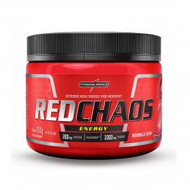 Red Chaos Energy (150g)- Integralmedica