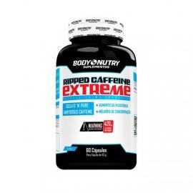 Ripped Caffeine Extreme 120 Cápsulas - Body Nutry