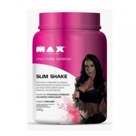 Slim Shake 330g - Max Titanium