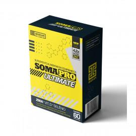Soma Pro Ultimate (60 Cápsulas) - Iridium Labs