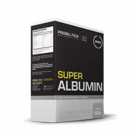 Super Albumin 500g -  Probiótica
