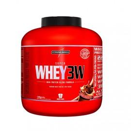 Super Whey 3W 1,8kg - Integralmedica