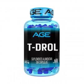T-Drol 60 Caps - AGE