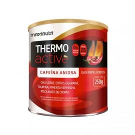 Thermo Active 250g Frutas Cítricas - Maxinutri