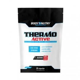 Thermo Active 60  Cápsulas Refil - Body Nutry