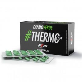 Thermo Diabo Verde 60 cáps - FTW