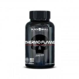 Thermo Flame Hardcore (120 Caps) - Black Skull