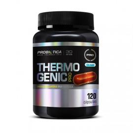 Thermogenic Pro 120 cápsulas - Probiótica