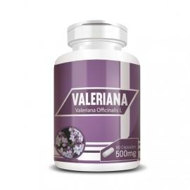 Valeriana 90 Cápsulas 500mg - Flora Nativa