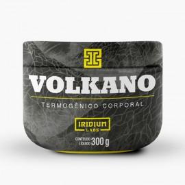 Volkano Termogênico Corporal (300g) - Iridium Labs