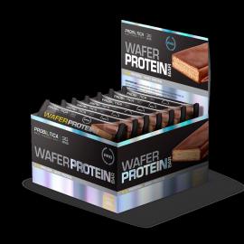 Wafer Protein Caixa c/ 12 Und - Probiotica