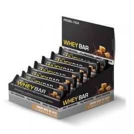 Whey Bar Caixa Caixa c/ 12 Und - Probiotica