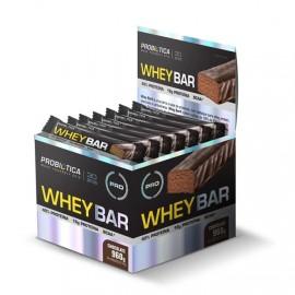 Whey Bar Caixa Caixa c/ 24 Und - Probiotica