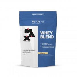 Whey Blend 2Kg Refil - Max Titanium