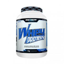 Whey Protein - Body Nutry