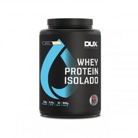Whey Protein Isolado (900g) - DUX