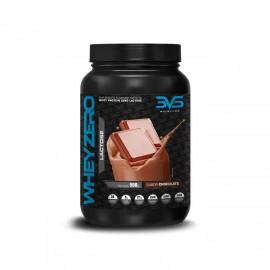 Whey Zero Lactose 900g - 3VS