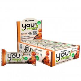 You Vegan CX c/ 10un 40g Cada - Nutrata