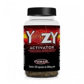 Termogenico Yozy 120 Cápsulas - Power Supplements