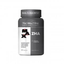ZMA 90 Cápsulas – Max Titanium