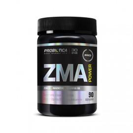 ZMA Power 90 Cápsulas - Probiotica