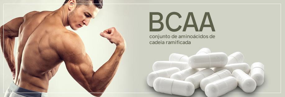 BCAA - Nutricertta