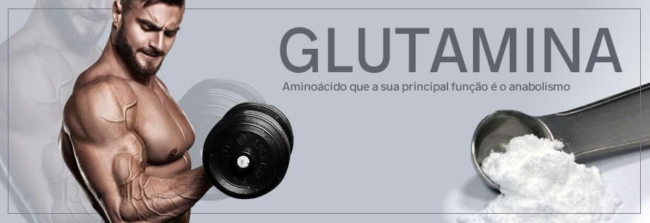 Glutamina - Nutricertta