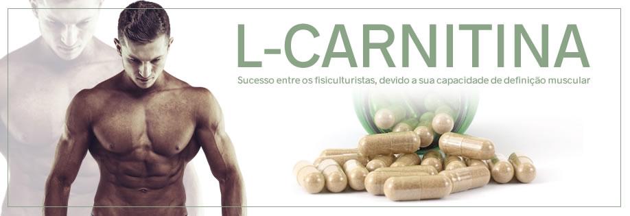 L-Carnitina Distribuidora Nutricertta